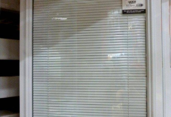 Blinds Inside Window Panes Windows Cost
