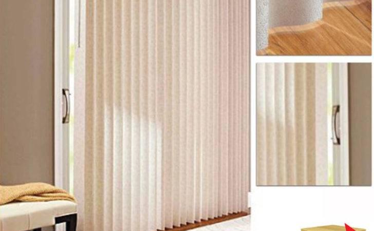 Blinds Patio Doors Window Vertical Shade Large Windows Ebay