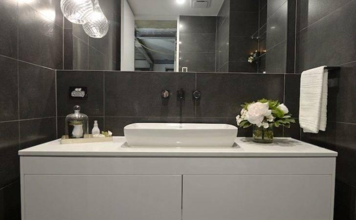 Block Triple Threat Room Reveal Laundry Powder Wine Cellar