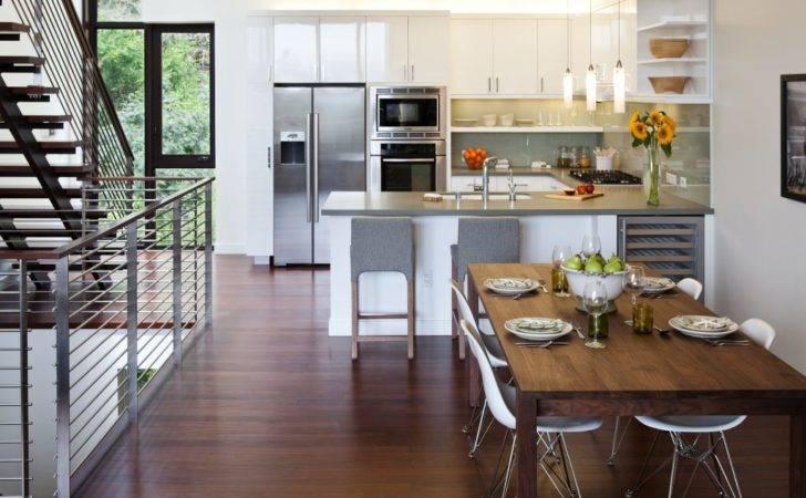 Blog Dining Kitchen Style Hallowood