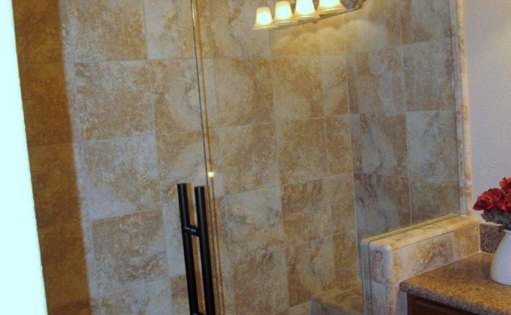 Blog Diy Frameless Heavy Glass Shower Door Installation