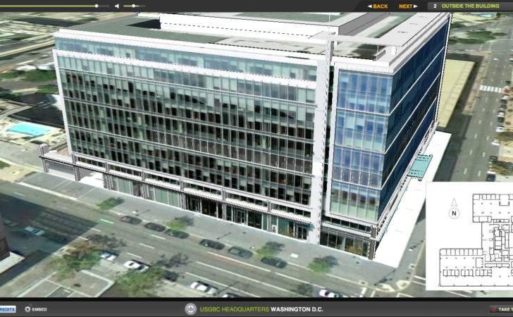 Blog Special Tour Green Building Council Headquarters