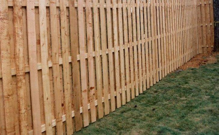 Bloombety Build Wooden Fence