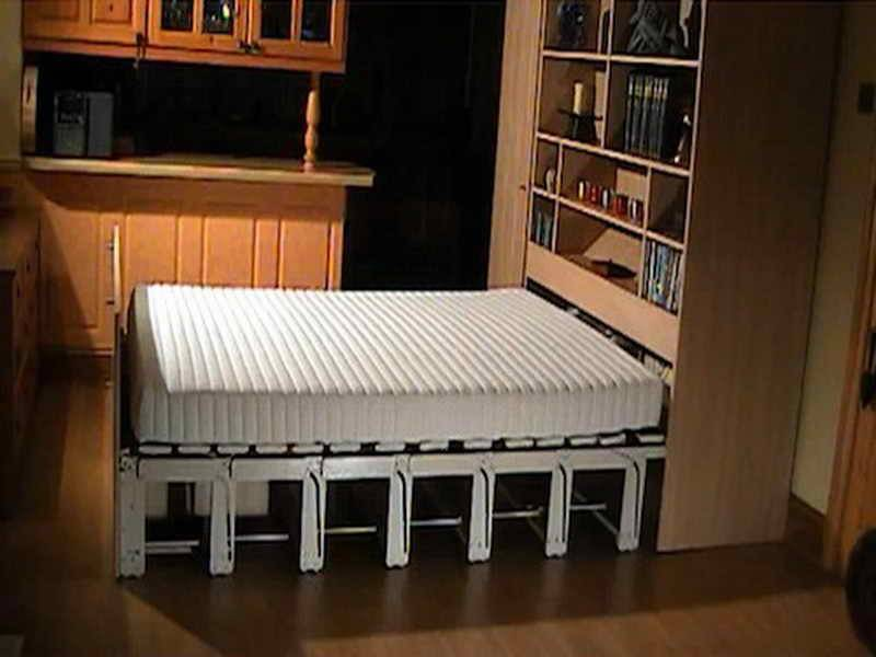 Bloombety Hideaway Beds Ikea Log