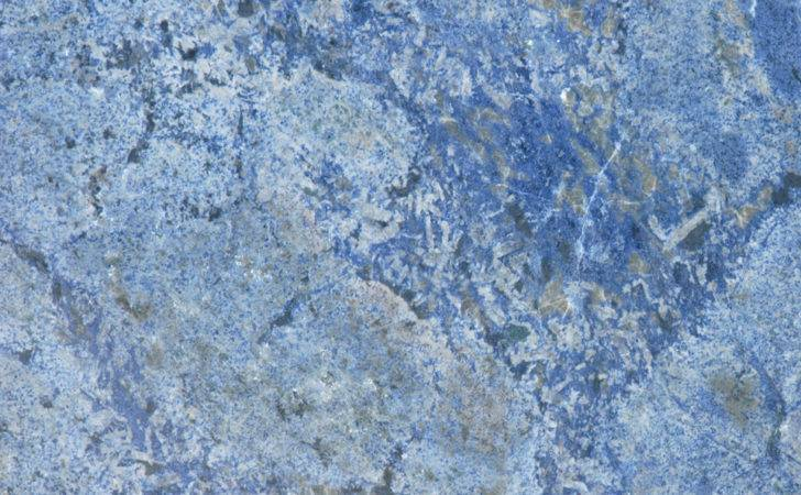 Blue Bahia Granite Installed Design Photos Reviews Granix Inc