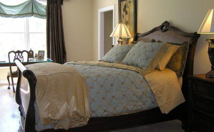 Blue Brown Bedroom Need Ideas Home