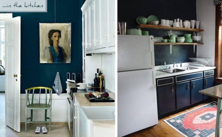 Blue Kitchen Ideas Terrys Fabrics Blog