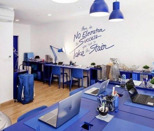 Blue Office Decor Pinterest Nautical