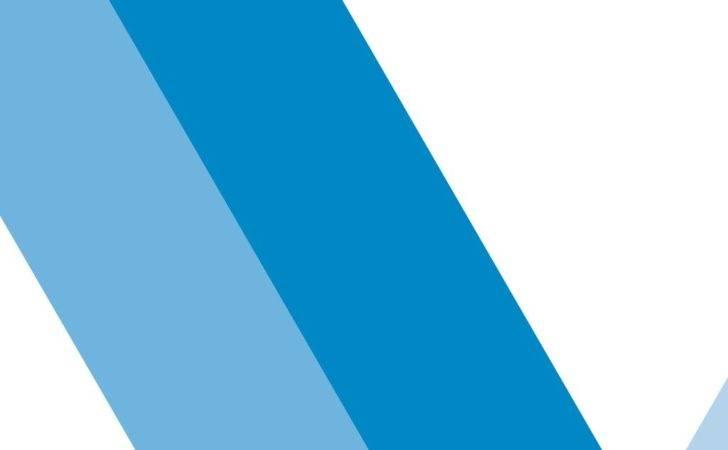 Blue Penrose Triangle Print Atomic Printworks