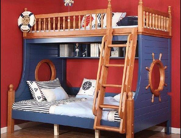 Boat Beds Beach House Decorating Travelers Seafarers