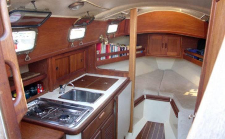 Boat Interior Design Blog Archive