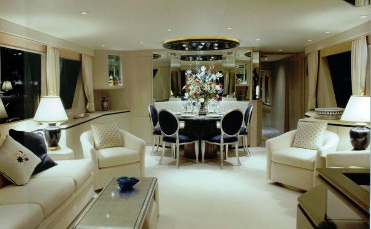 Boat Interior Design Decobizz