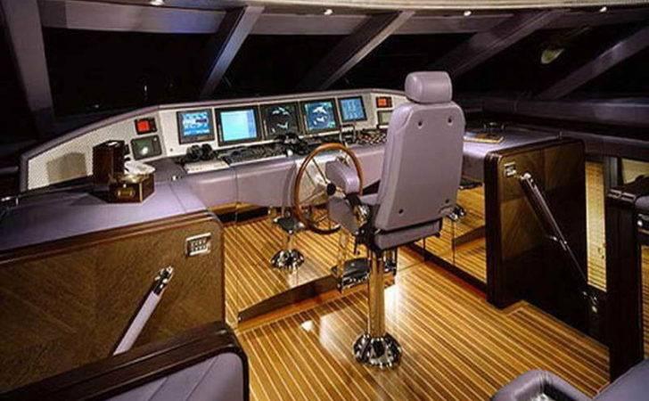 Boat Interior Design Ideas Your Home Decor