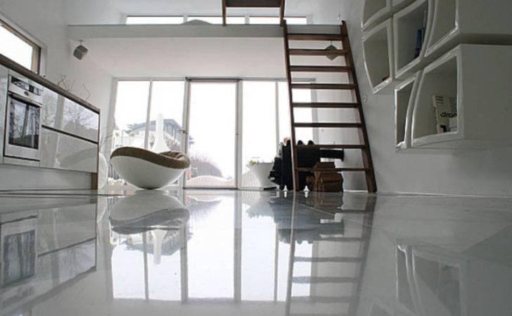 Boat Interior Design Minimalist House