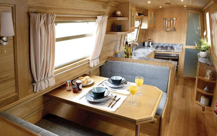Boat Interior Plans Ask Home Design