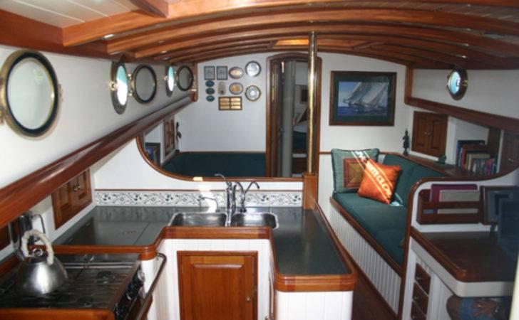 Boat Interiors Ideas Estimate Man Hours Build Yacht Design