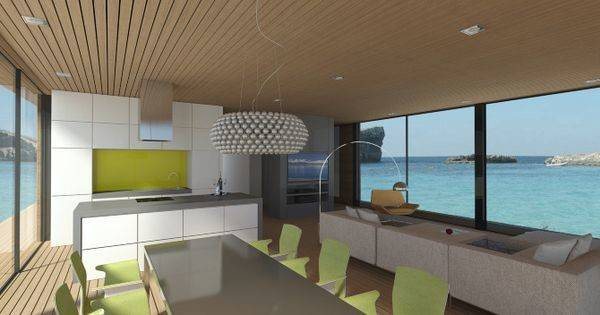 Boathouse Dymitr Malcew Houseboats Pinterest