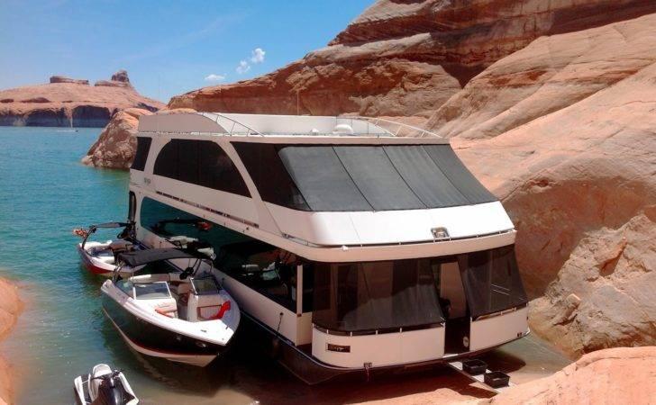 Boats Sale Bravada Houseboat