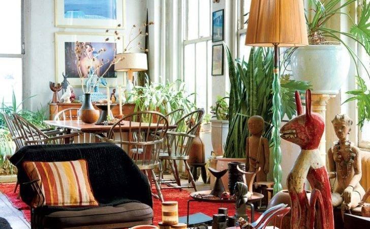 Bohemian Home Decor Ideas Rustic Folk Weddings