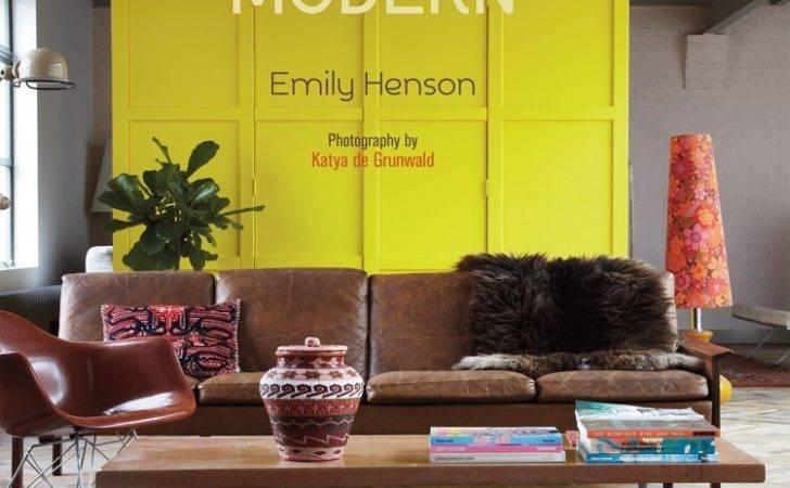 Bohemian Modern Emily Henson