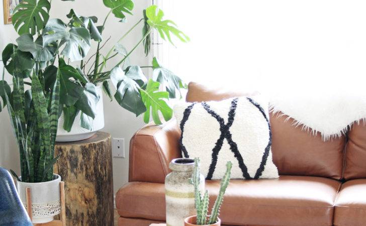 Bohemian Modern Living Room Fall Must Have Hello Lidy