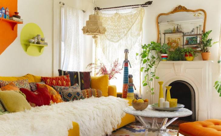 Bohemian Style Interior Design Trends