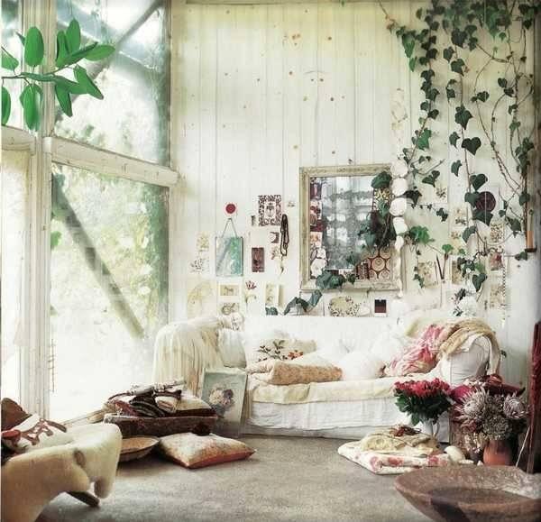 Boho Chic Living Room Decorating Ideas Decoholic