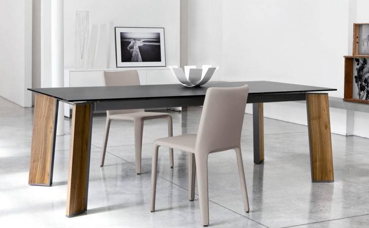 Bonaldo Flag Table Contemporary Dining Tables Furniture