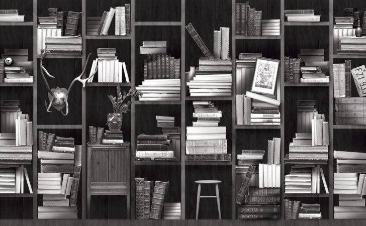 Bookshelf Bookshelves Inspiration