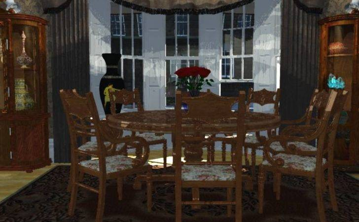 Bost Notable Inklings Feng Shui Rooms Dining Room
