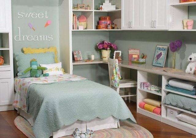 Bottom Shelves Drawers Same Other Side Bed