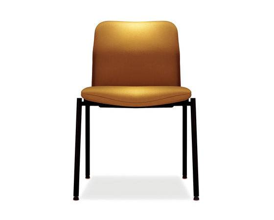Bounce Chair Visitors Chairs Side Stylex Architonic