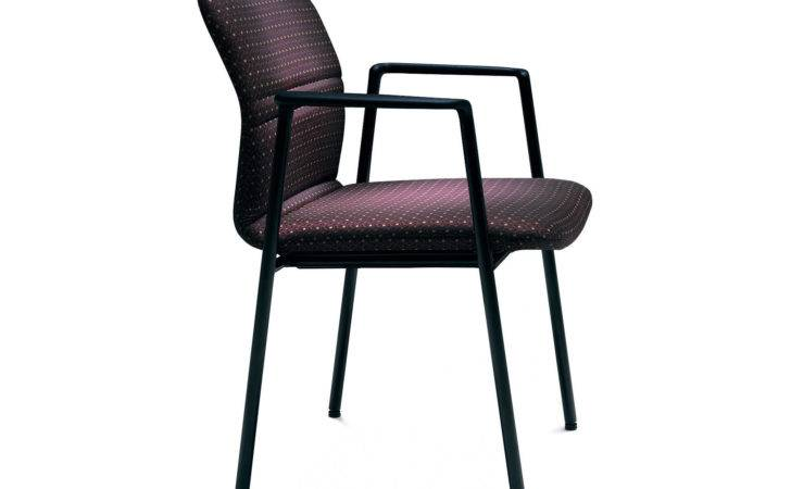 Bounce Chair Visitors Chairs Side Stylex