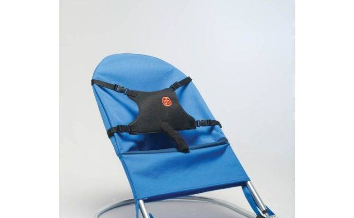 Bouncing Chair Vestibular Sensory