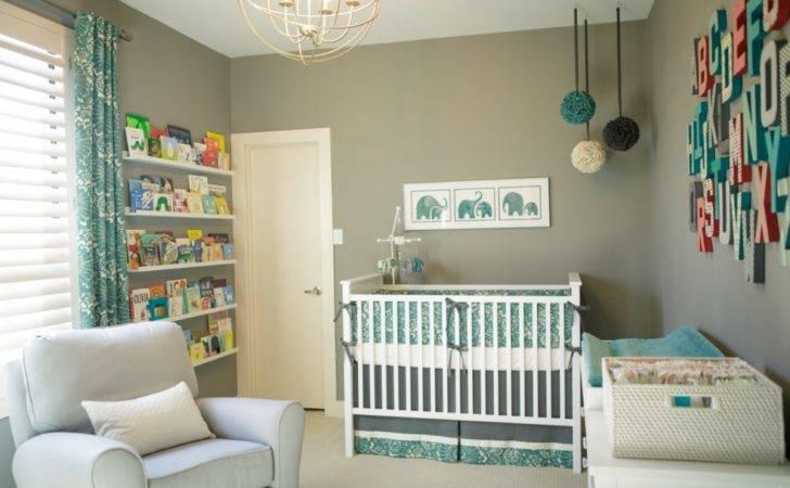 Boy Nursery Ideas Gray Nurseries Find Your Perfect Shade