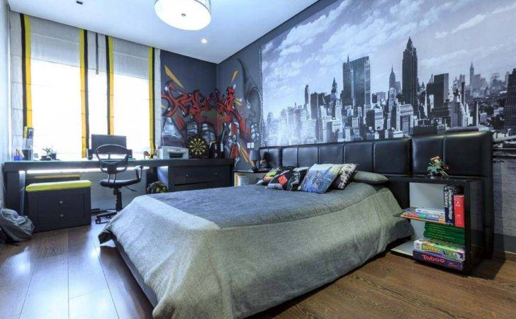 Boy Room Design Ideas Every Age Situation