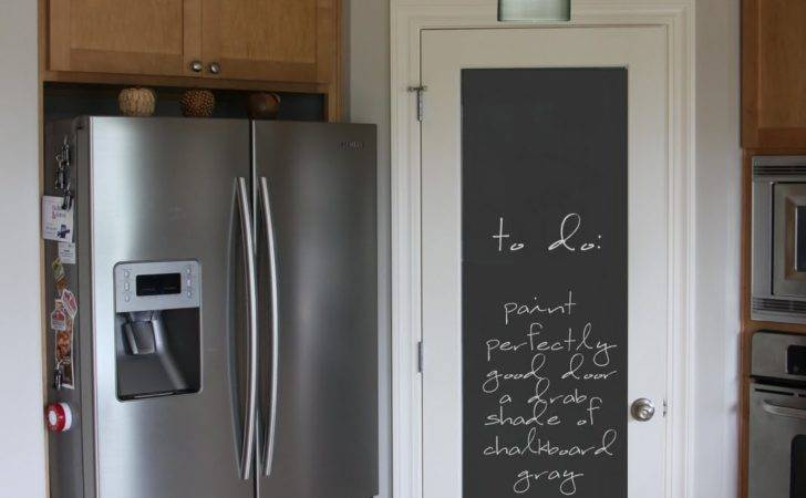 Brainy Life Well Lived Wish List Kitchen Pantry Door