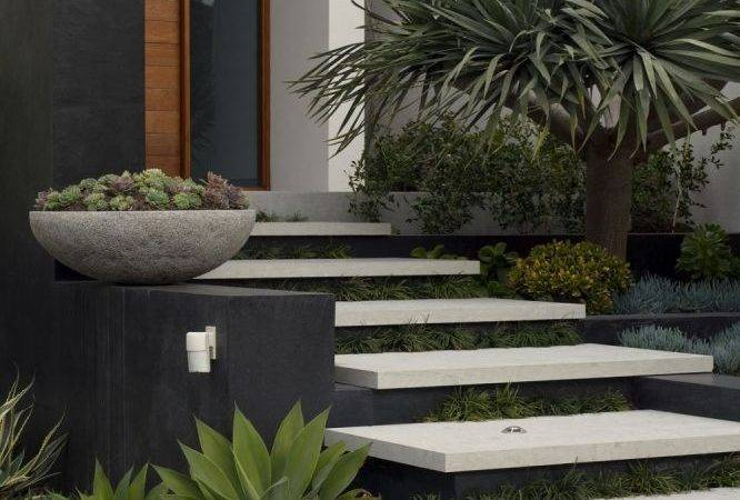 Branksome Tim Davies Landscaping Contemporary Landscape Design