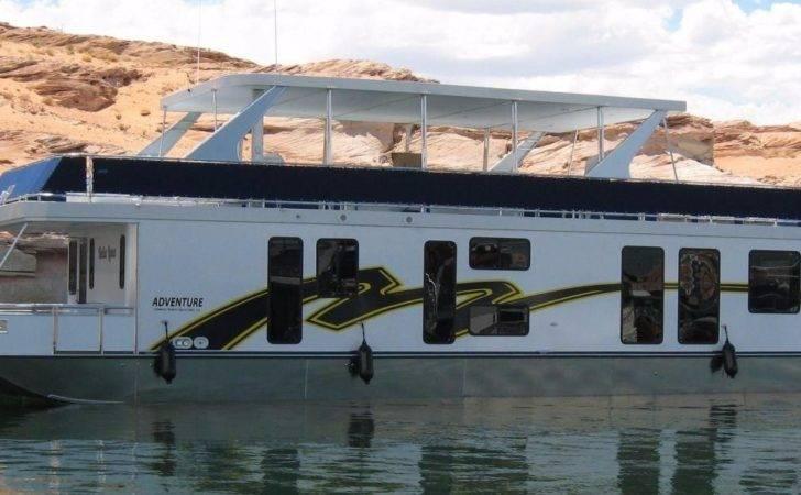 Bravada Houseboat Bella Luna Share Power Boat Sale