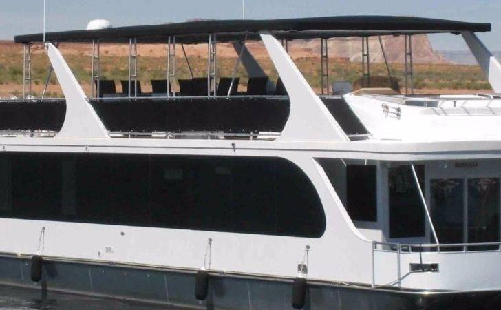 Bravada Houseboat Dreamweaver Share Power Boat Sale