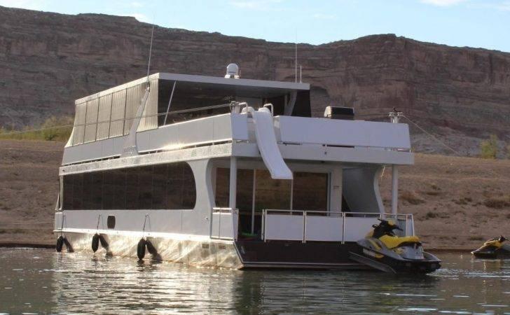 Bravada Houseboat Evolution Share Power Boat Sale