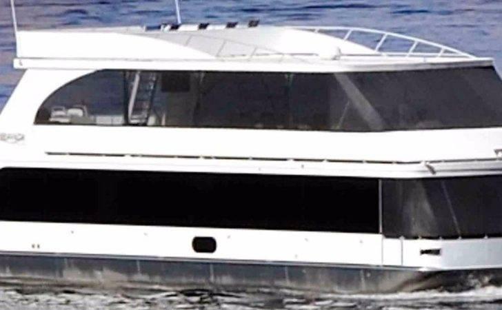 Bravada Houseboat Fantasy Dream Share Power Boat Sale