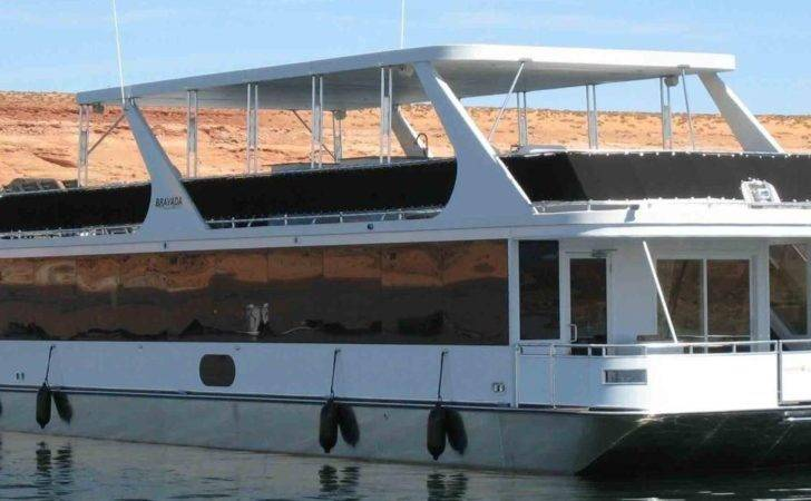 Bravada Houseboat Okipa Share Power Boat Sale