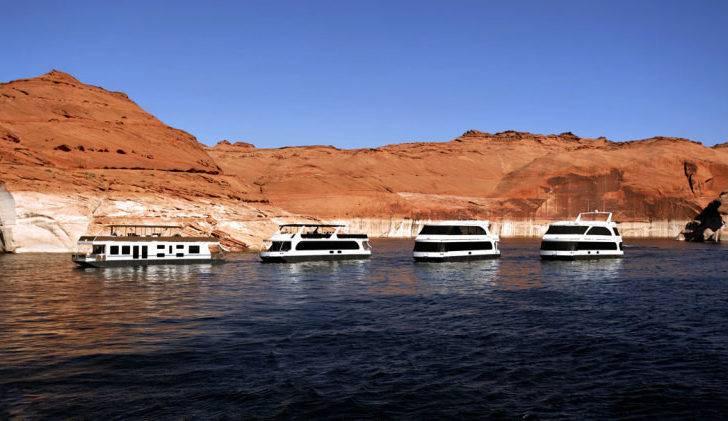 Bravada Houseboat Share Boat Lake Powell Sale