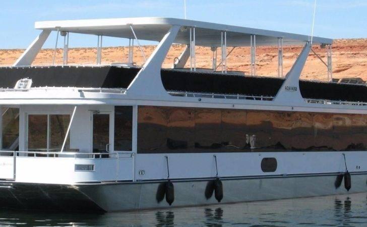 Bravada Houseboat Summer Solstice Power Boat Sale