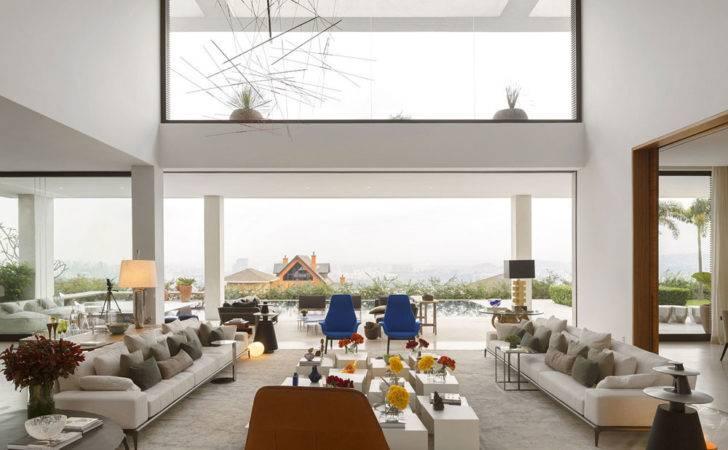 Brazil Interior Design Ideas