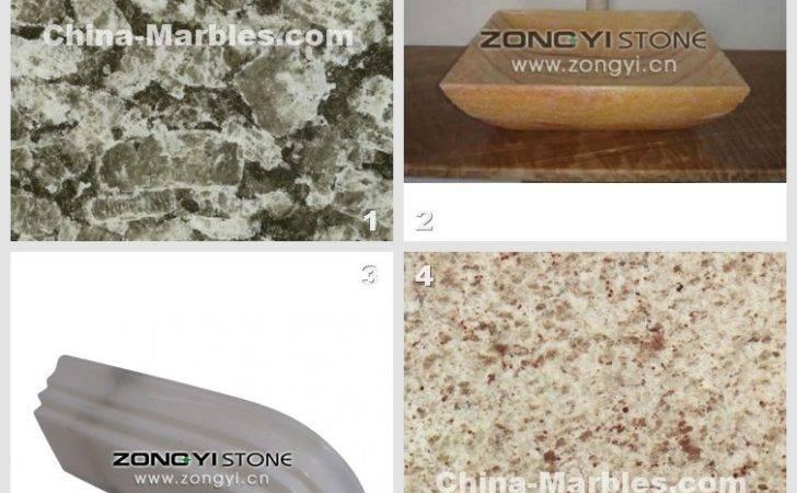 Brazil Stone Ecogreen Granite Sinks China White Neicuo