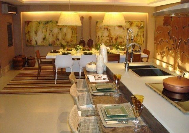 Brazilian Interior Design Contemporary Other