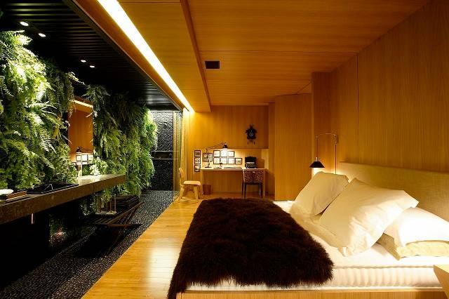 Brazilian Interior Design Decoration