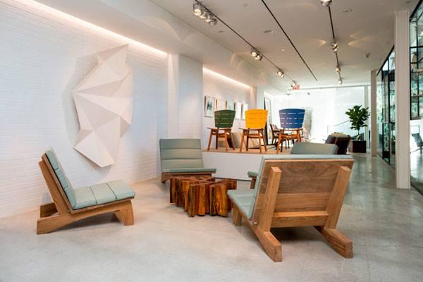 Brazilian Interior Design Home